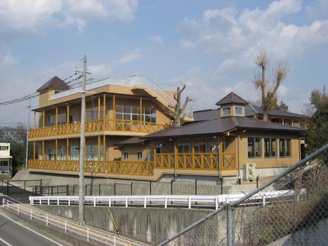 勢野保育園