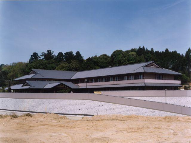 香久山インパレス