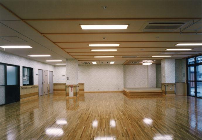 今井デイサービスセンター