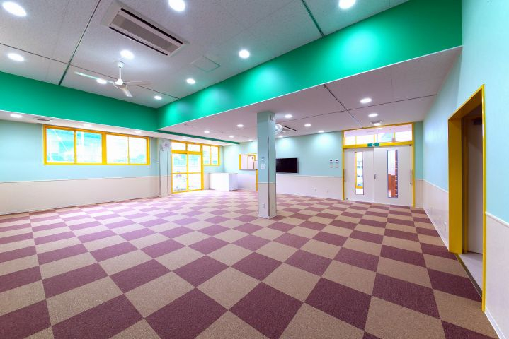 誠華学園 学童保育所