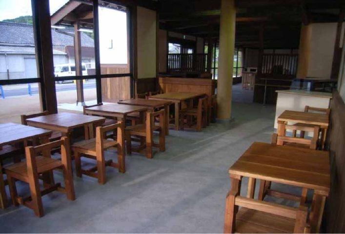 明日香村農商工観連携拠点施設