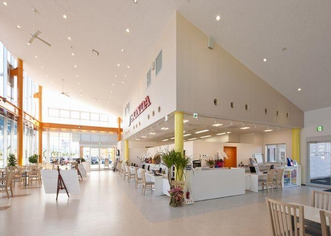 ホンダネットナラ Honda Cars 奈良中央 中和幹線橿原店