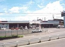 トヨタビスタ香芝店