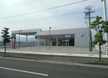 奈良日産自動車 橿原東店